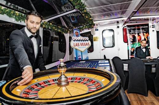Casino Royal Hamburg